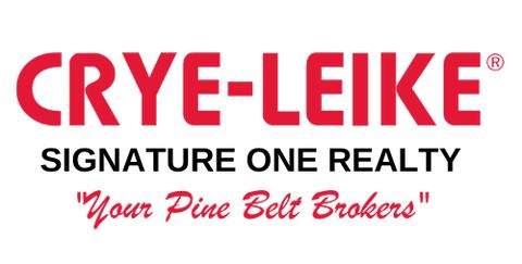 """Crye-Leike Signature One Realty """"Your Pine Belt Brokers"""""""